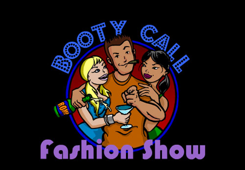 Booty Call - Fashion Show