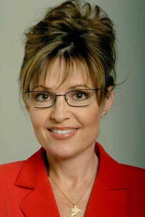 Sexy Sarah Palin
